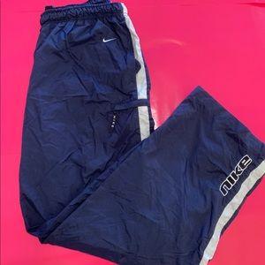 Vintage 1990s Nike Track Pants